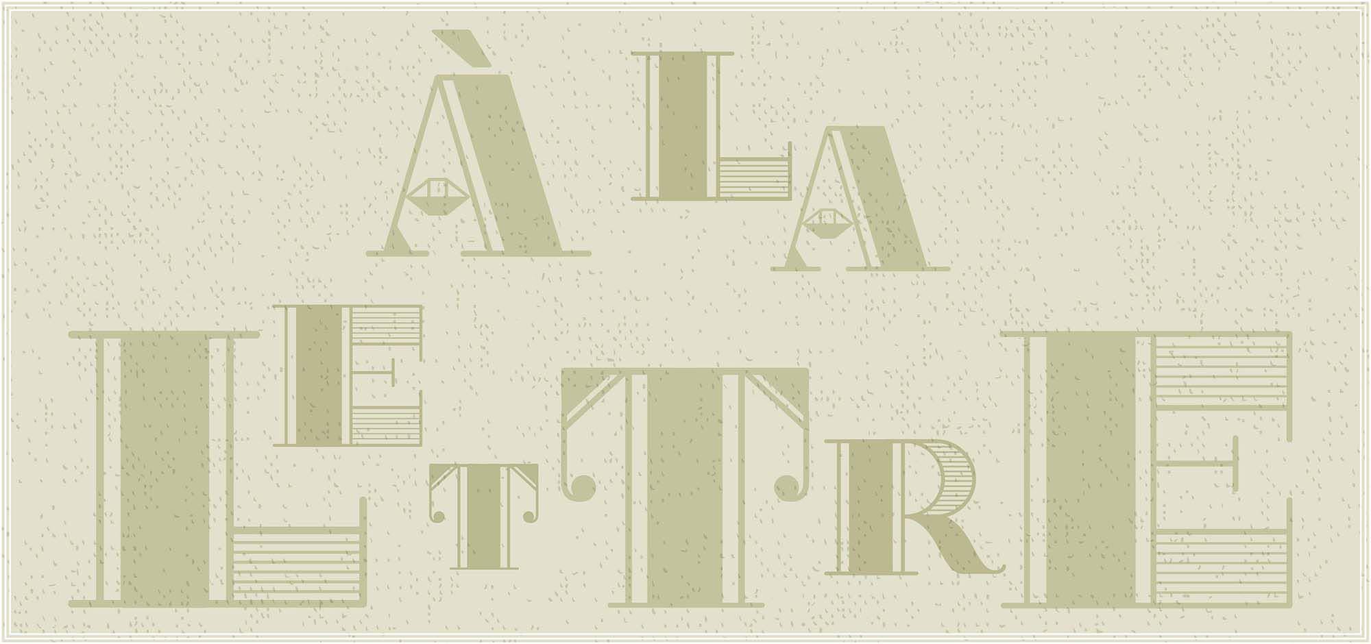 a-la-lettre-logo-montage-typographique